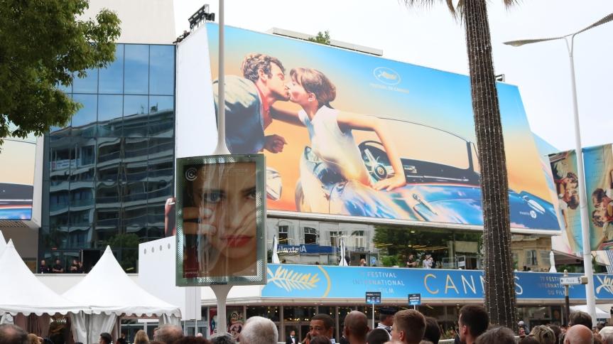 The Final Cut: Las favoritas para ganar en#Cannes71