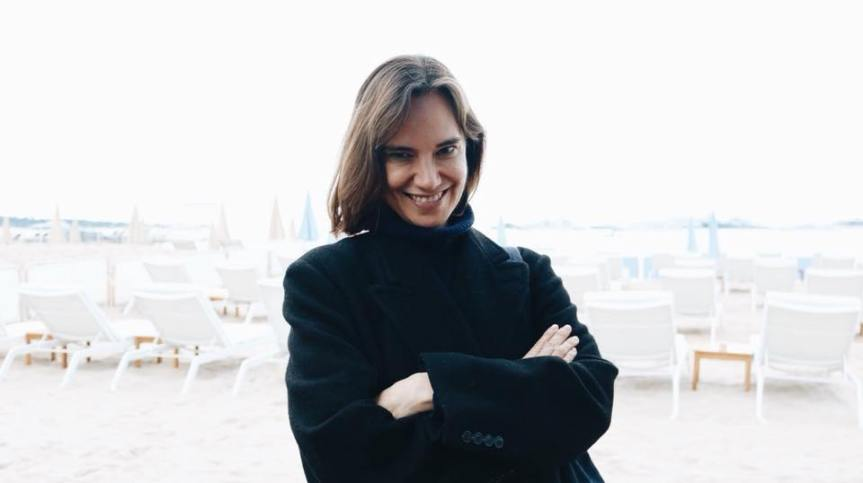 Women we love: Daniela Michel desde Cannes 2018
