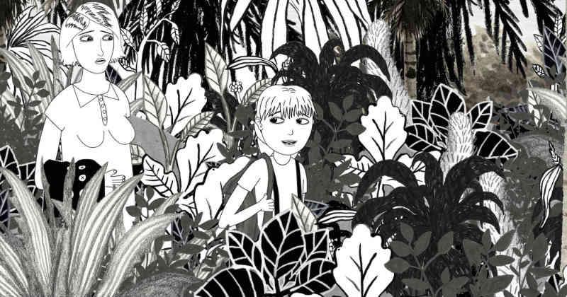 Virus tropical: historia de unaemancipación