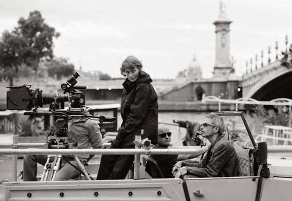 Otras miradas: 15 directoras de fotografía del cineactual