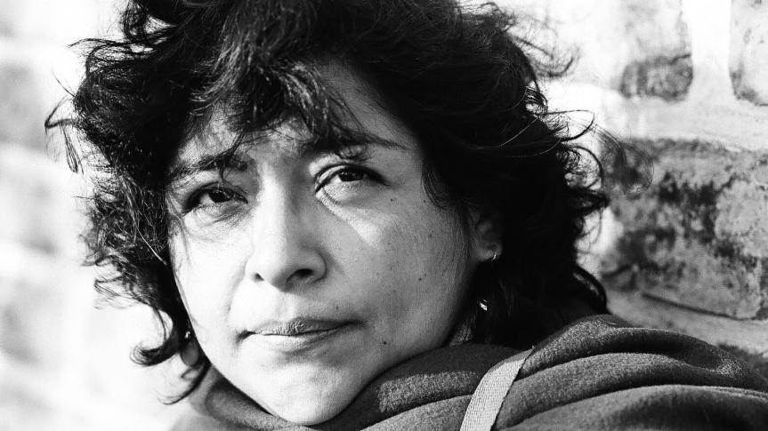 Maricela Guerrero: entre mitos, abuelas ypoesía