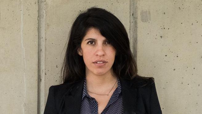 La mirada femenina no siempre es mirar desde la feminidad: Alejandra MárquezAbella