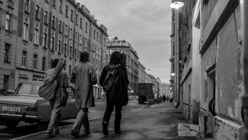 Review Cannes 2018: LETO, un musical escondido en la SelecciónOficial