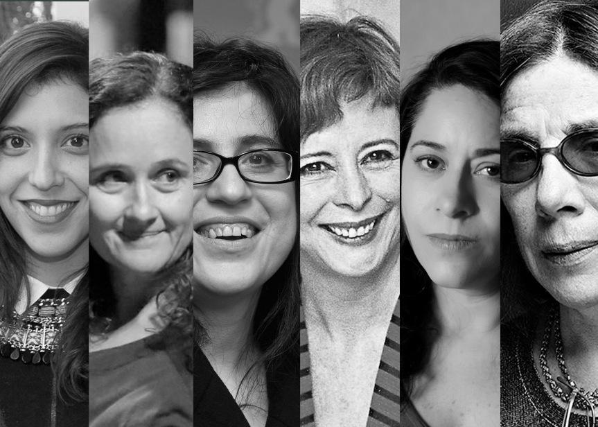 Mujeres guionistas del cinemexicano
