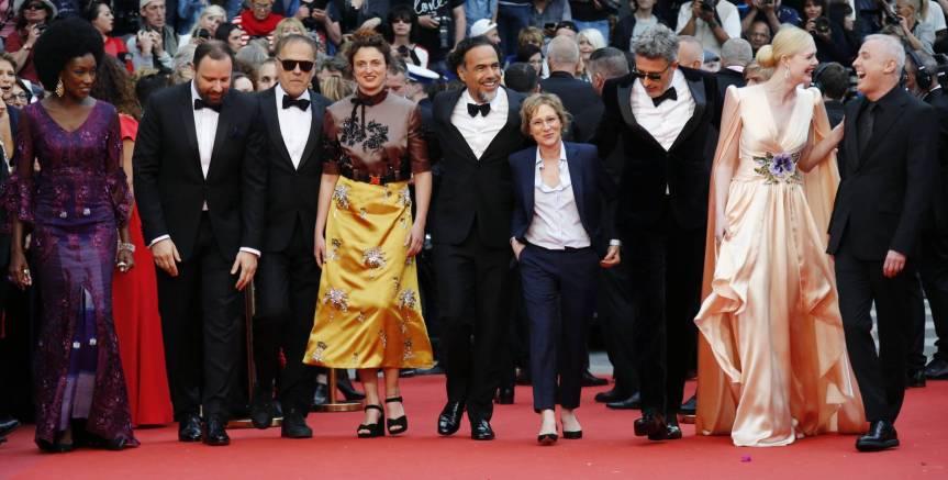 El Palmarés de#Cannes2019