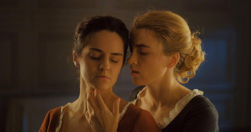 Review #Cannes19: Portrait de la Jeune Fille enFeu