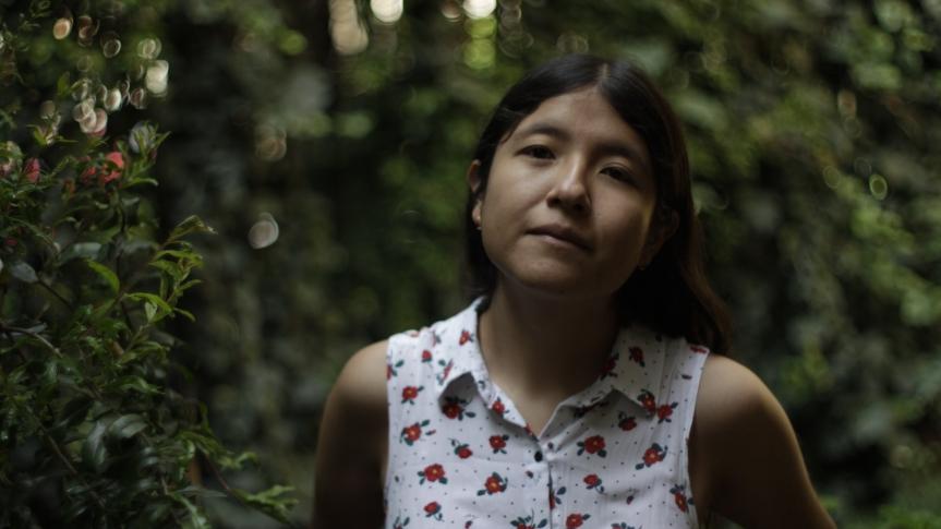 La otra mirada de la crítica: Entrevista con ArantxaLuna
