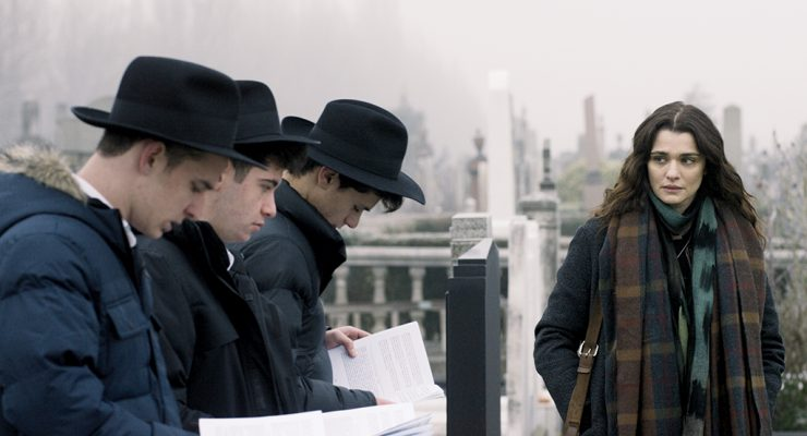 Review: Disobedience