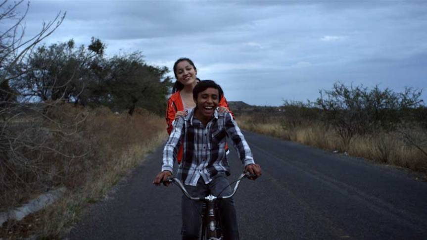 Review #GIFF2019: HUACHICOLERO