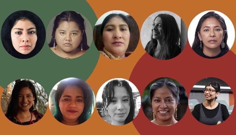"""#FICM2019: Foro """"Cineastas indígenas mexicanas: identidad y nuevasnarrativas"""""""