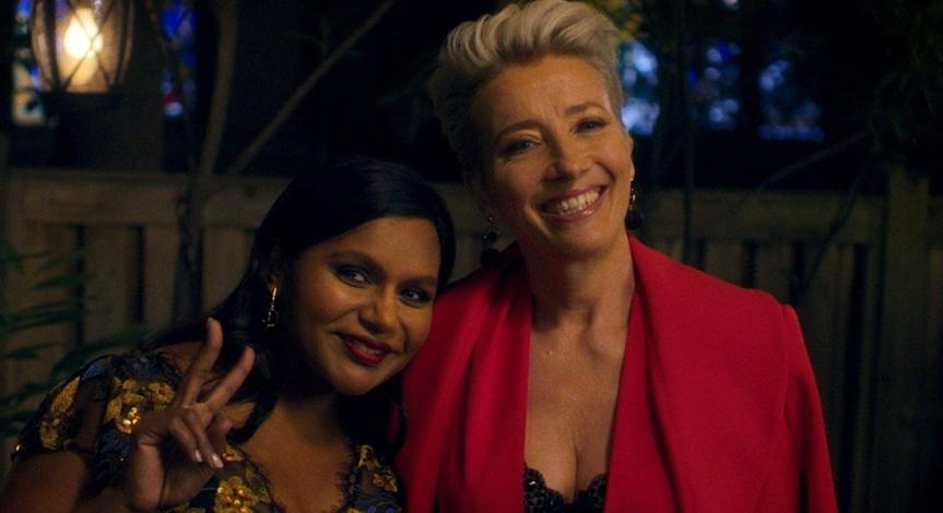 Review: Ellas Mandan de NishaGanatra