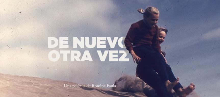 Review #BlackCanvas2019: De Nuevo OtraVez