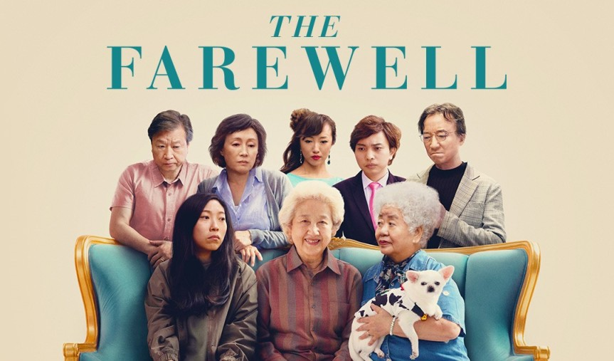 The Final Cut: The Farewell