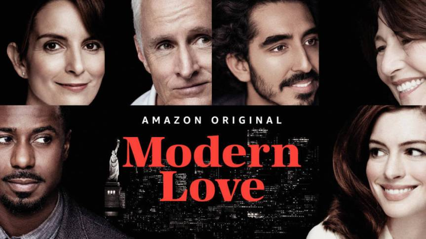 Modern Love ¿Has estado enamorado?