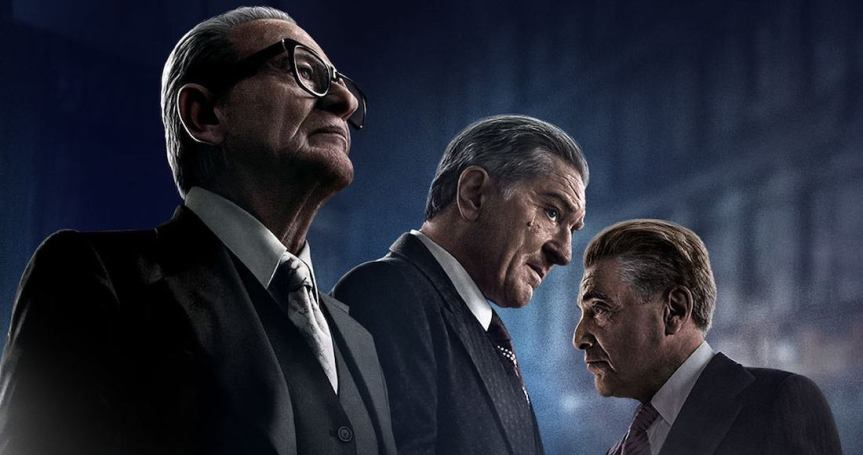 Review Los Cabos 2019: The Irishman, el corazón latente de Martin Scorsese.