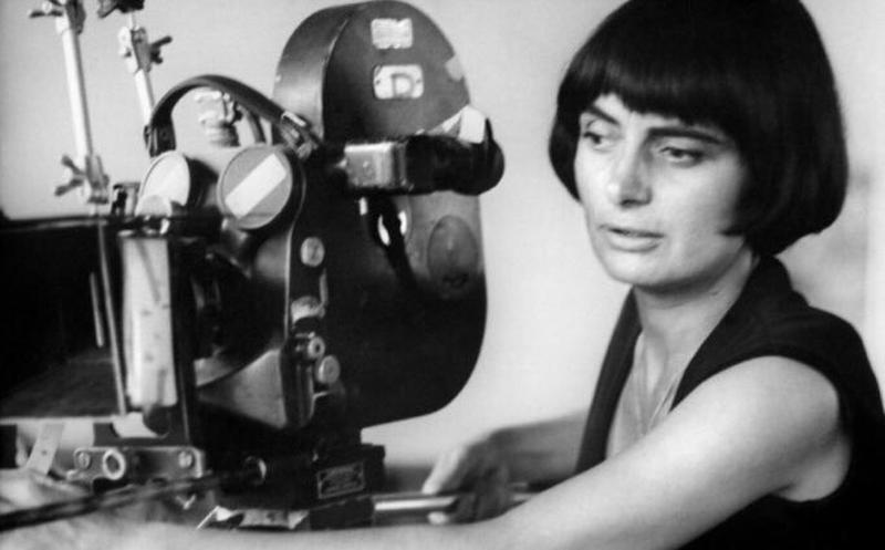 Review Especial Agnès: Varda porAgnès