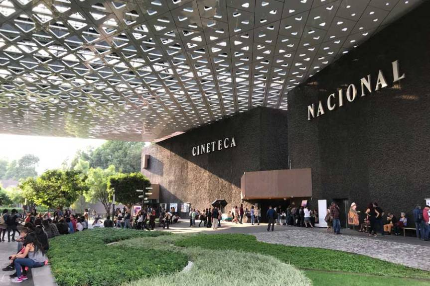 The Final Cut: Un año en la Cineteca Nacional – Resumen 2019