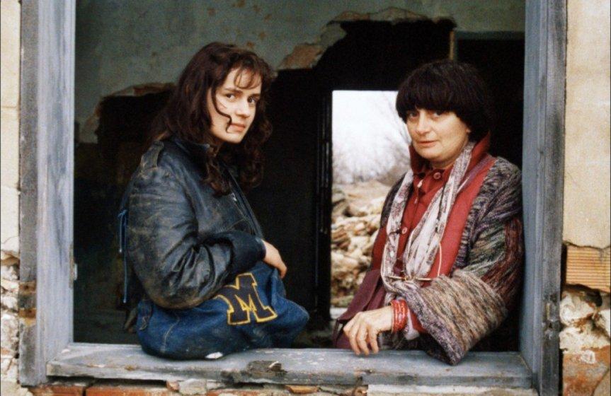 Review Especial Agnès: Sin Techo NiLey