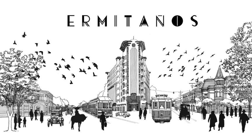 DocReview: Ermitaños