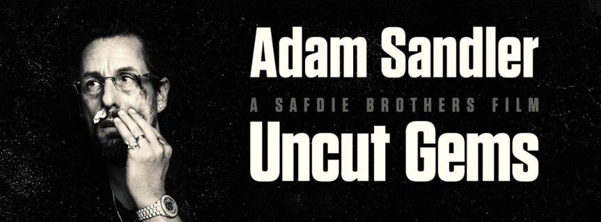 Review: Uncut Gems, la joya más preciada de AdamSandler.