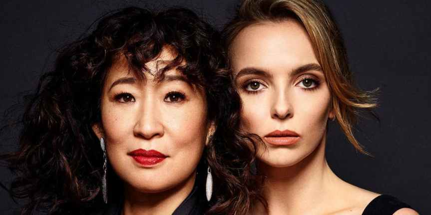 TV Review: Killing Eve o cómo enamorarse de una psicópata asesina