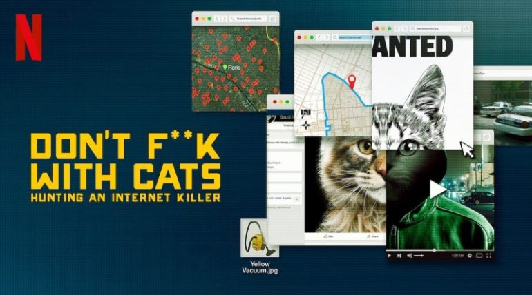 TV Review: Don't f**ck with cats – Un asesino eninternet.
