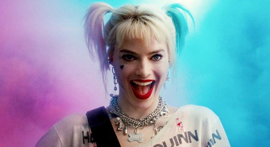 Review: La fantabulosa, divertida, explosiva y colorida historia de Harley Quinn y la emancipaciónfemenina.