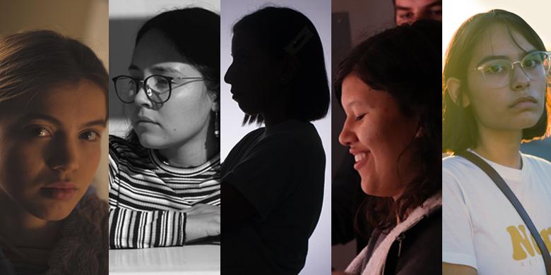 Women We Love: Entrevista con las realizadoras de Eres UnaEstrella.