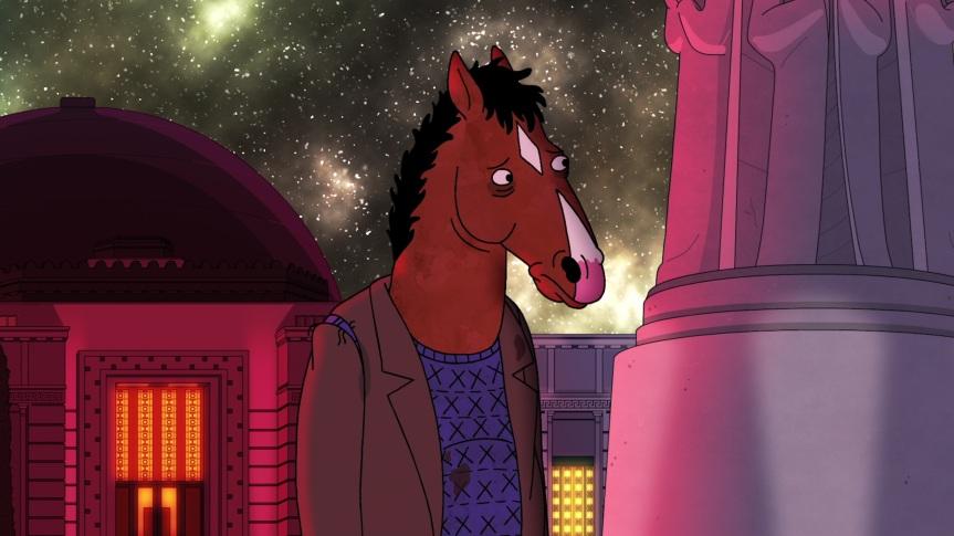Review: BoJack Horseman: sobre el MeToo, el dolor yconfrontarnos