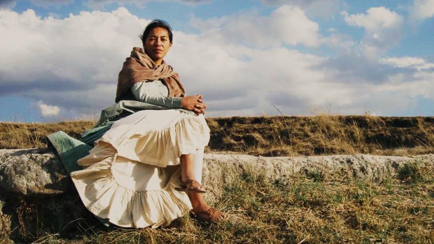 Women We Love: Ángeles Cruz: la creadora que lo entendiótodo