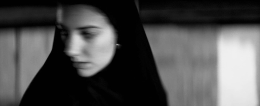 Review: A Girl Walks Home Alone at Night