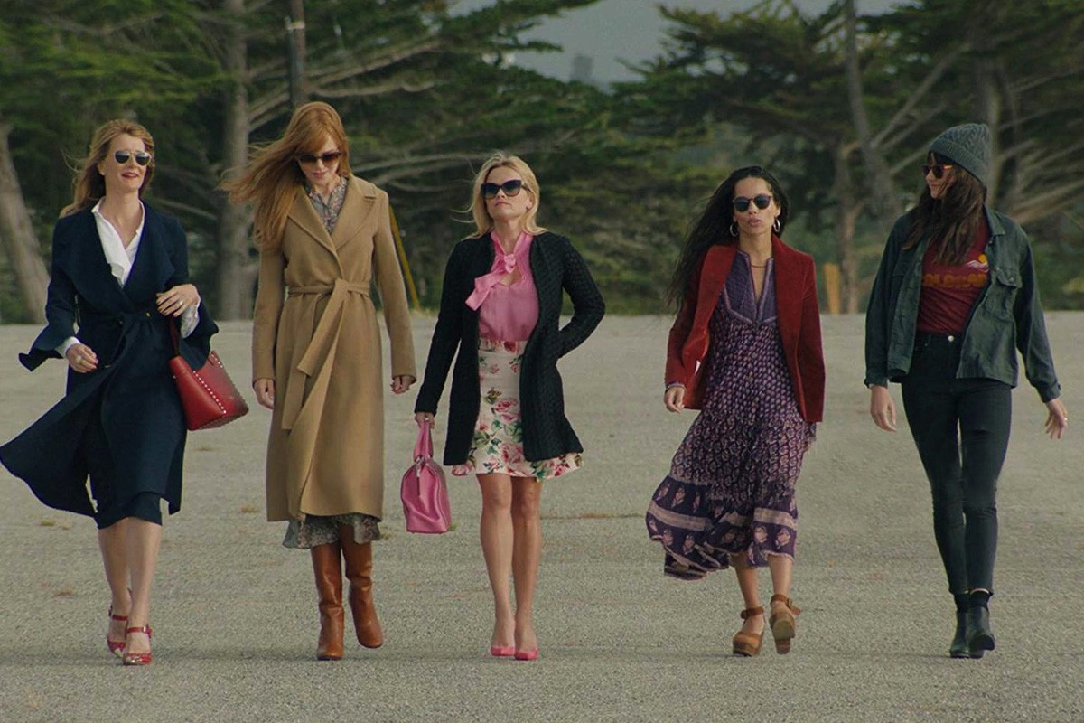La gran mentira de 'Big Little Lies' - Fuera de Series
