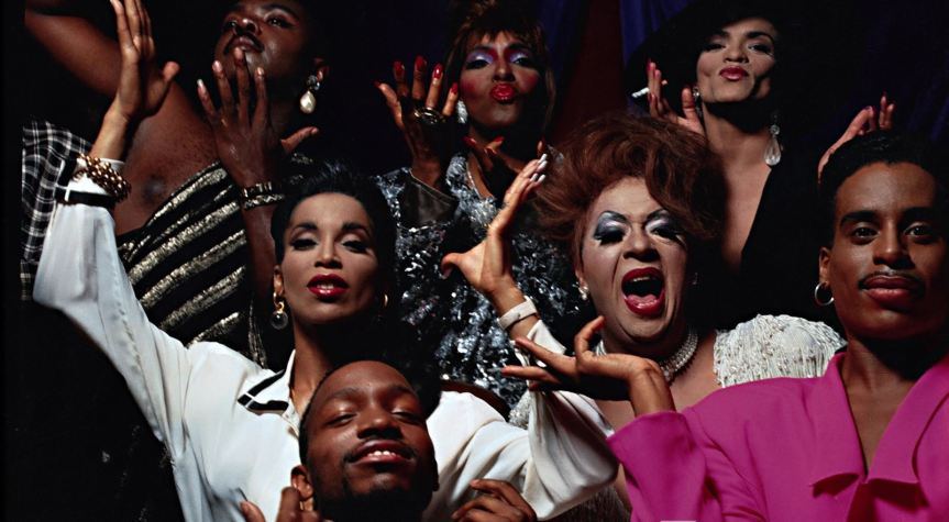 Review: Paris Is Burning