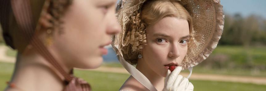 Review: Emma o La Comedia de los Errores de JaneAusten.