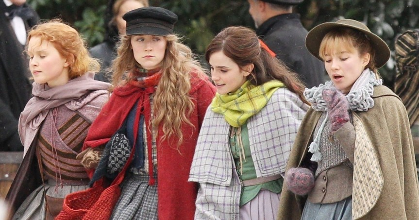 Review: Little Women de Greta Gerwig