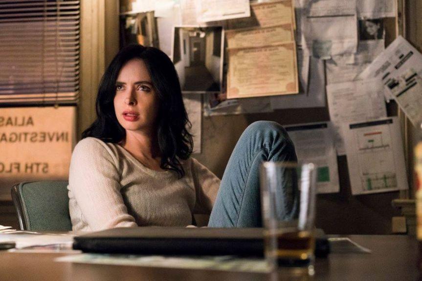 Marvel's Jessica Jones. Netflix, David Giesbrecht..jpg