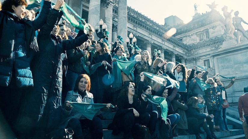 Review: Que sea ley: El retrato de una marea verdehistórica