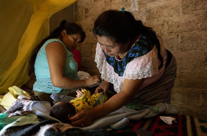 Review #AmbulanteEnCasa: Birth Wars: Parteras enresistencia.