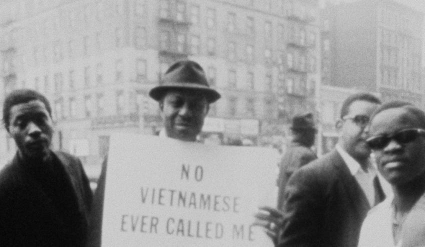 Review #AmbulanteEnCasa: Ningún vietnamita me ha llamadonegro.