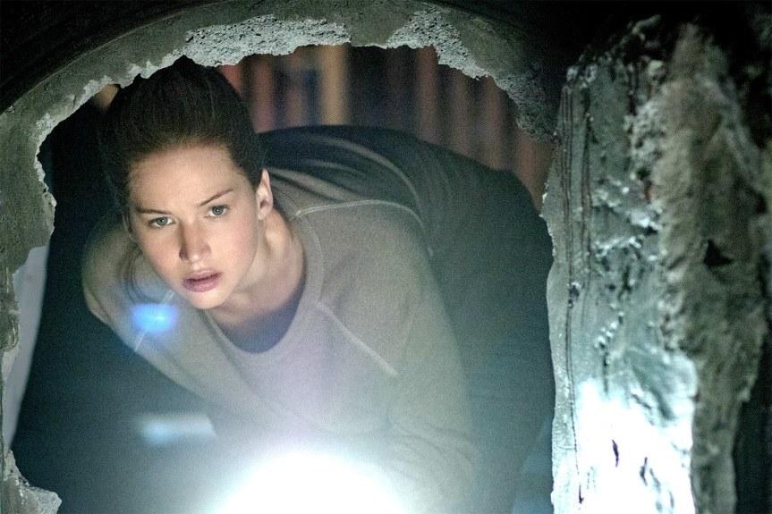 Review: Mother! — Películas sobre rebelión femenina escritas y dirigidas porhombres