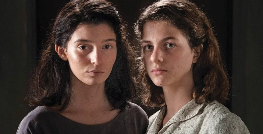 TV Review: My Brilliant Friend – Un relato íntimo de proporciones épicas.