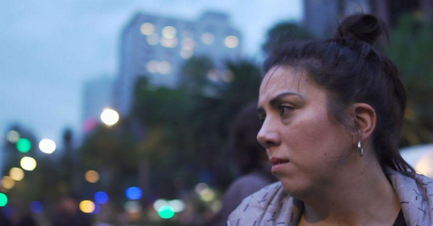 Review: No sucumbió la eternidad: Lo que dejan losdesaparecidos