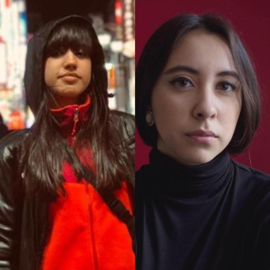 Women We Love: Nicolasa Ruíz y PaulinaValencia
