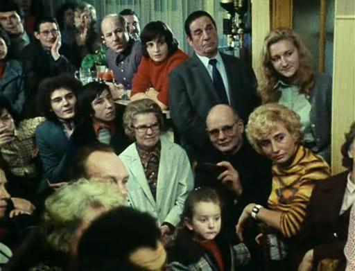 Cine en tu cara: Daguerréotypes - 1975