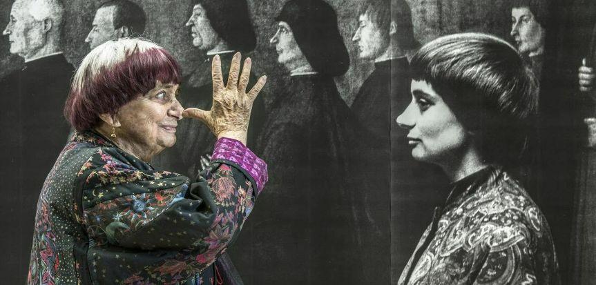 Especial #AgnèsVarda: Varda por Agnès — El arte como expresiónpersonal