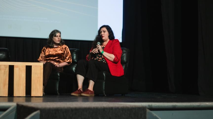 The Final Cut: Mujeres que exhiben cine enVeracruz