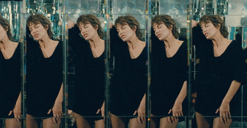 Especial #AgnèsVarda: Jane B. Par AgnèsV.