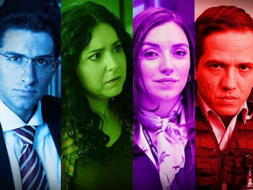 Netflix revive el caso de Paulette, con Historia de un Crimen ...