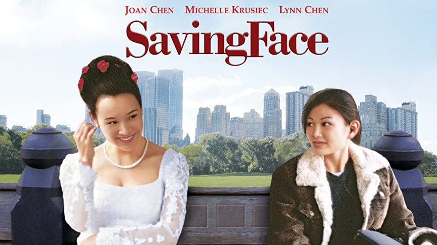 Review: Saving Face de Alice Wu