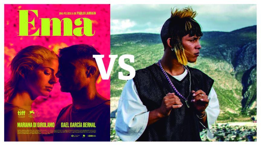 The Final Cut: Resistencias contraculturales y cine: un contraste entre Ema y Ya no estoyaquí.